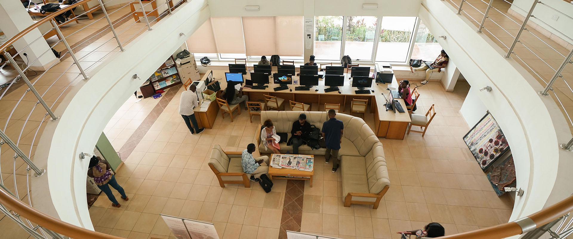 <p>In a letter to the press, the Ministry of Education congratulated Ashesi for the milestone.</p>
